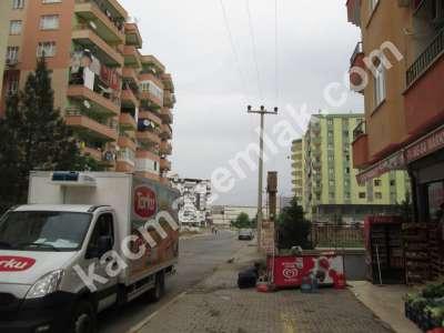 Diyarbakır Urfayolu Caddeye Sıfır Satılık 150.m.dükkan 2