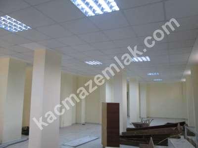 Diyarbakır Urfayolu Caddeye Sıfır Satılık 150.m.dükkan 1