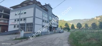 Trabzon Erzurum Yolu Üzerinde Kira Gelirli Komle İşyeri 33