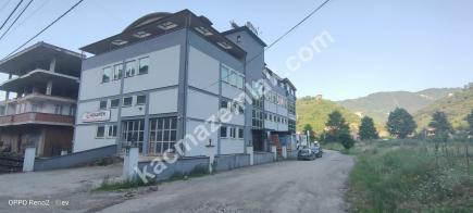 Trabzon Erzurum Yolu Üzerinde Kira Gelirli Komle İşyeri 34