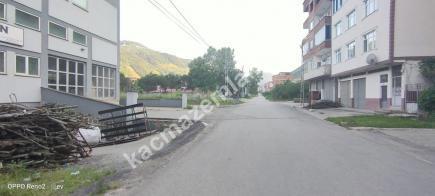 Trabzon Erzurum Yolu Üzerinde Kira Gelirli Komle İşyeri 30
