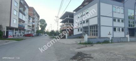 Trabzon Erzurum Yolu Üzerinde Kira Gelirli Komle İşyeri 28