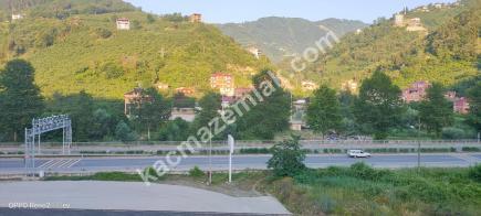 Trabzon Erzurum Yolu Üzerinde Kira Gelirli Komle İşyeri 35