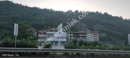 Trabzon Erzurum Yolu Üzerinde Kira Gelirli Komle İşyeri 27