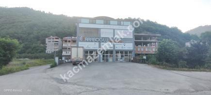 Trabzon Erzurum Yolu Üzerinde Kira Gelirli Komle İşyeri 1