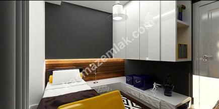 Kocaeli İzmit Merkezde Satılık Yeni Lüks Apart Otel 5