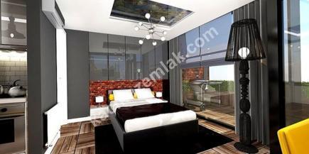 Kocaeli İzmit Merkezde Satılık Yeni Lüks Apart Otel 7
