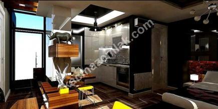 Kocaeli İzmit Merkezde Satılık Yeni Lüks Apart Otel 8