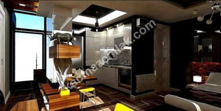 Kocaeli İzmit Merkezde Satılık Yeni Lüks Apart Otel 1