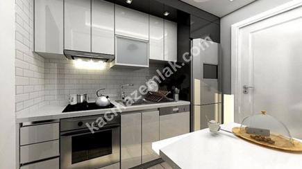 Kocaeli İzmit Merkezde Satılık Yeni Lüks Apart Otel 3