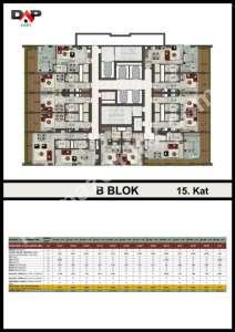 Kaçmaz Emlak Bağdat_Istmarina 80 M2 B Blok En Büyük Tip 12