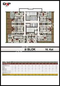 Kaçmaz Emlak Bağdat_Istmarina 80 M2 B Blok En Büyük Tip 10