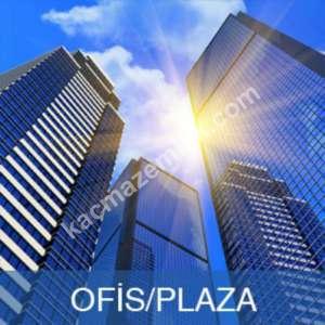 Şişli' De Plazada 7.200 M2 Satılık Katlar 1