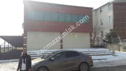 Diyarbakır Toptancılarda Arsa Fiyatına Satılk Plaza