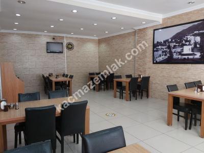Yenişehir Hıdırbali Mah Satılık Merkezde Lüks Lokanta 29