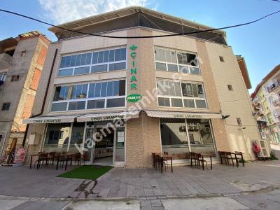 Yenişehir Hıdırbali Mah Satılık Merkezde Lüks Lokanta 1