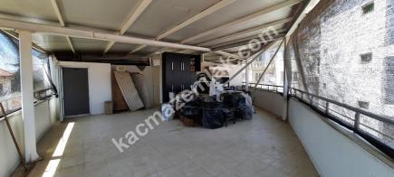 Yenişehir Hıdırbali Mah Satılık Merkezde Lüks Lokanta 22