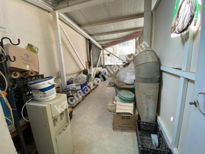Yenişehir Hıdırbali Mah Satılık Merkezde Lüks Lokanta 9