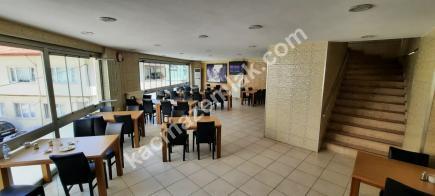 Yenişehir Hıdırbali Mah Satılık Merkezde Lüks Lokanta 18