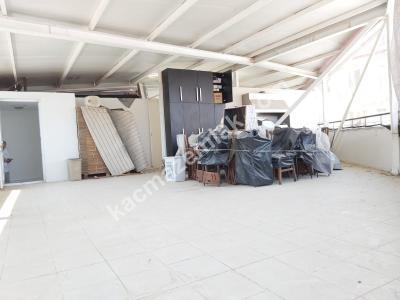 Yenişehir Hıdırbali Mah Satılık Merkezde Lüks Lokanta 11