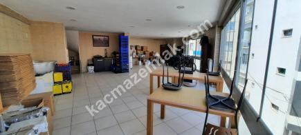 Yenişehir Hıdırbali Mah Satılık Merkezde Lüks Lokanta 19