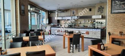 Yenişehir Hıdırbali Mah Satılık Merkezde Lüks Lokanta 23