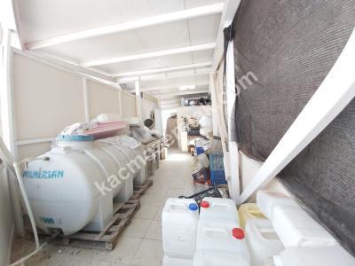 Yenişehir Hıdırbali Mah Satılık Merkezde Lüks Lokanta 12