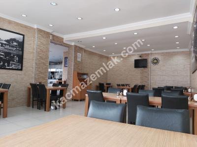 Yenişehir Hıdırbali Mah Satılık Merkezde Lüks Lokanta 31