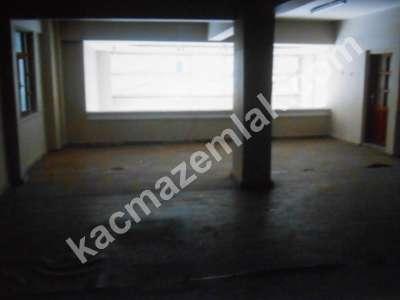 Diyarbakır Gevranda Satılık İki Katlı Restorant 7