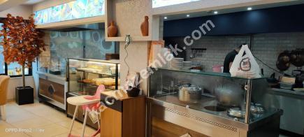 Trabzon Maraş Caddesinde Devren Satılık Restoran 18