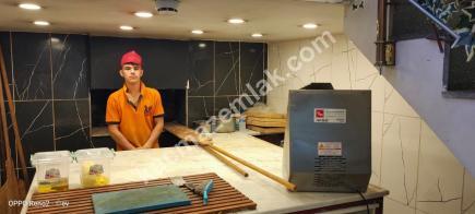 Trabzon Maraş Caddesinde Devren Satılık Restoran 17