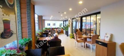 Trabzon Maraş Caddesinde Devren Satılık Restoran 3