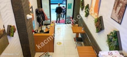 Trabzon Maraş Caddesinde Devren Satılık Restoran 13