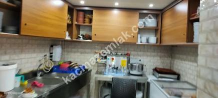 Trabzon Maraş Caddesinde Devren Satılık Restoran 21