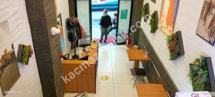 Trabzon Maraş Caddesinde Devren Satılık Restoran 14