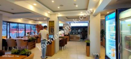 Trabzon Maraş Caddesinde Devren Satılık Restoran 20