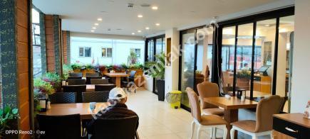 Trabzon Maraş Caddesinde Devren Satılık Restoran 1