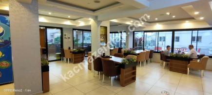 Trabzon Maraş Caddesinde Devren Satılık Restoran 2