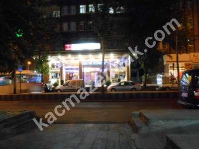 Diyarbakır Ofis Gevran Cad Satılık 240.M2.Işyeri 1