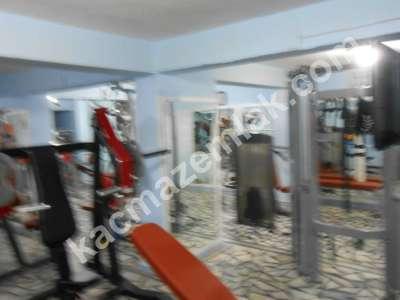 Diyarbakır Ofis Gevran Cad Satılık 240.m2.işyeri 4