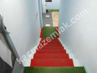 Diyarbakır Ofis Gevran Cad Satılık 240.M2.Işyeri 8