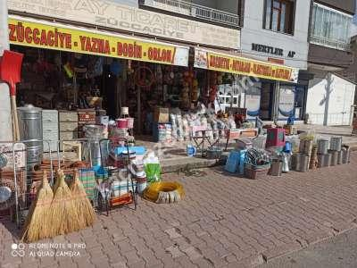 Karatay Aziziye Mahallesinde Devren Satlık Züccaciye 3