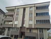 Bayburt Devlet Hastanesi Yakınında Eşyalı Daire