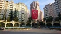 Cumhuriyet Mah Yasemin Park Kiralık Residans 3+1 Daire