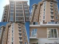 Pendik Kurtköy Mrkezde Satılık Yeni Mustakil Binada 3+1