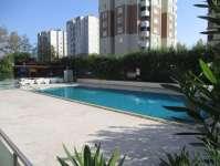 Pendik Yenişehir Karya Evleri Kiralık 3+1 Havuz Cephe