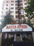Selçuklu Bosna Hersek Site İçerisde Kıralık Daire