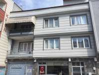 Demirtaş Barbaros'ta Cadde Üstü Satılık 3 Katlı Bina