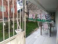 Seyranbağları, Bayraktar Mahallesi'Nde, 2+1 Bahçe Katı