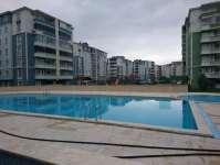 Yıldırım Yunusemre Millet Mah Satılık Havuzlu 3+1 Daire